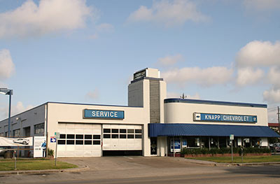knapp chevrolet 815 houston ave at decatur downtown houston. Cars Review. Best American Auto & Cars Review