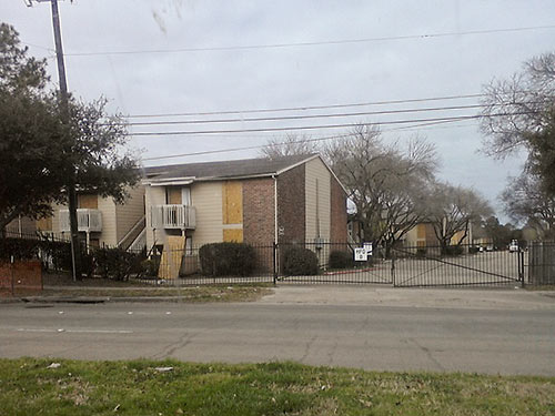The Crossing at Kirby Apartments, 7600 Kirby Dr., Braeswood Place, Houston
