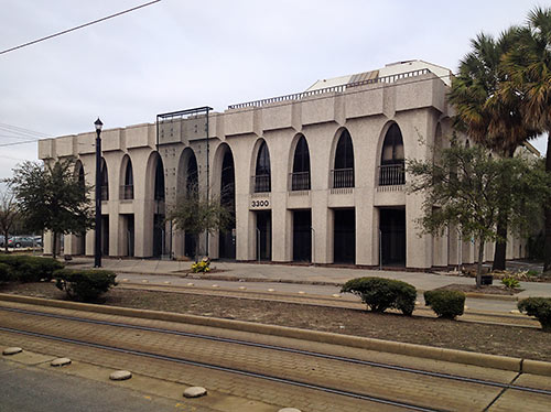 Former City of Houston Code Enforcement Building, 3300 Main St., Midtown, Houston