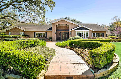 5413 Sturbridge Dr., Tanglewood, Houston