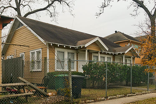 3500 White Oak Dr., Houston Heights Historic District South
