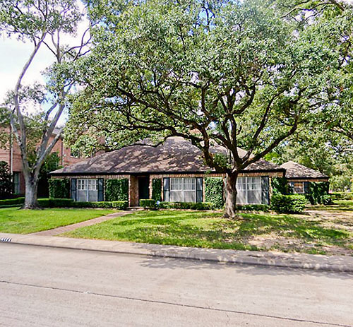 6122 Valley Forge Dr., Briargrove, Houston